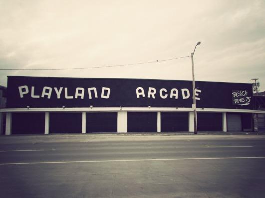 PlaylandArcade