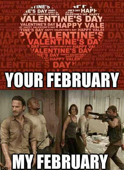 TheWalkingDeadFebruary