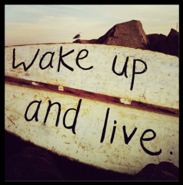 WakeUpAndLive