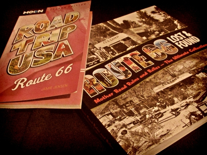 Route66Books