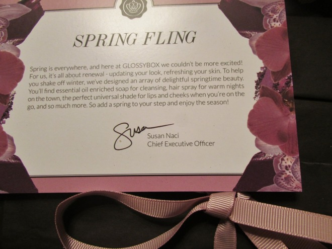 March2013GlossyBox1
