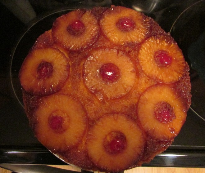 PineappleUpsideDownCake1