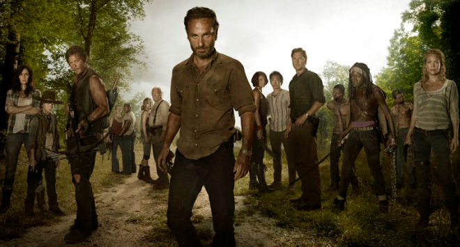 TheWalkingDeadSeason3Cast