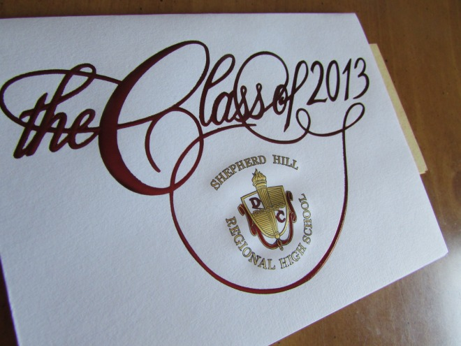 PaigesGraduationInvitation