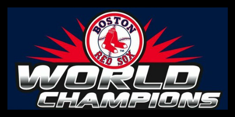 RedSoxWorldSeries2013