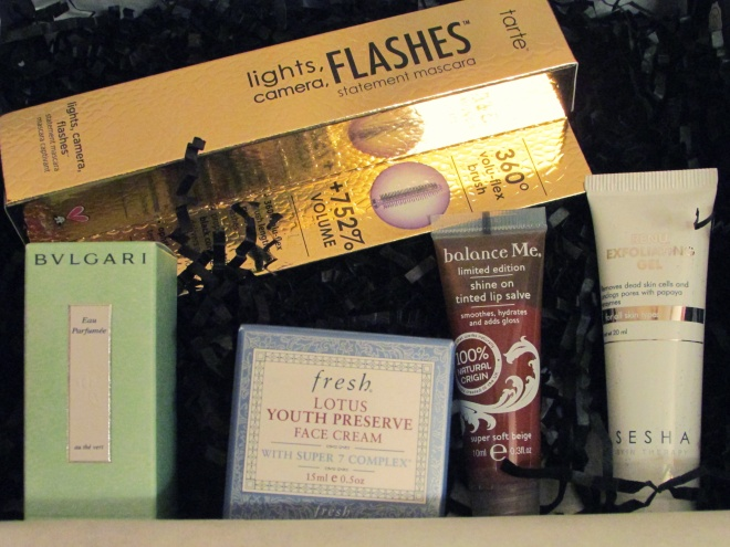 October2013GlossyBox2