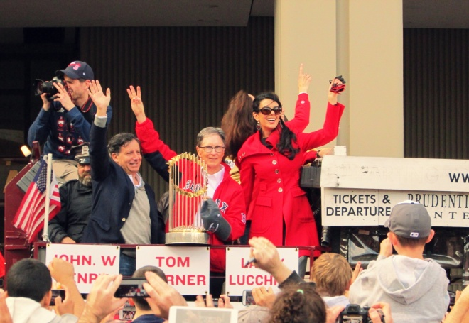 RedSoxRally20136