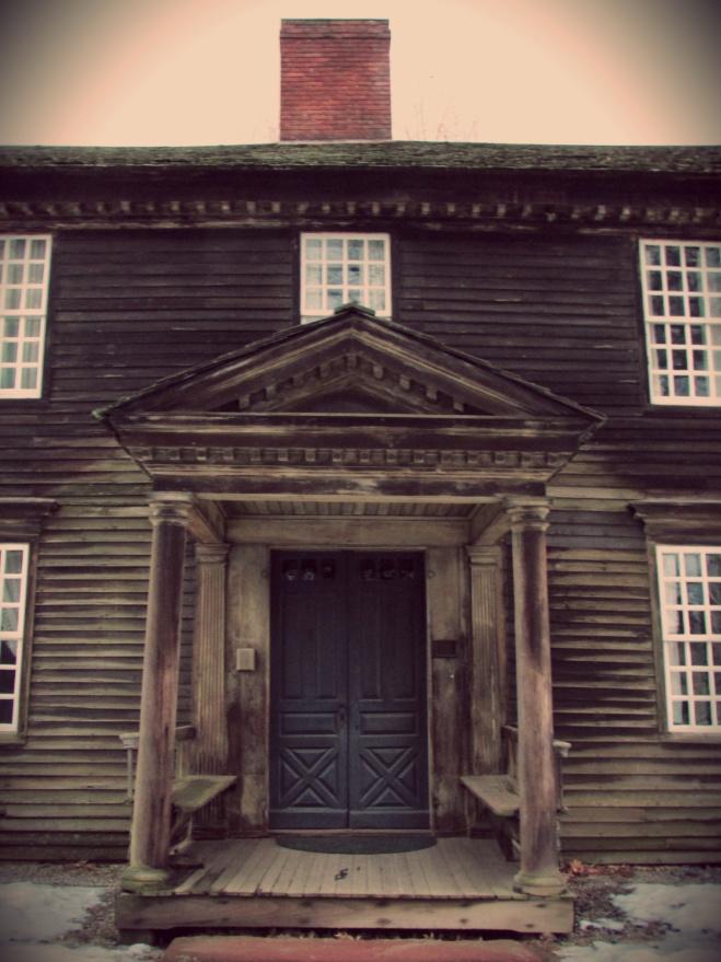 HistoricDeerfield20141