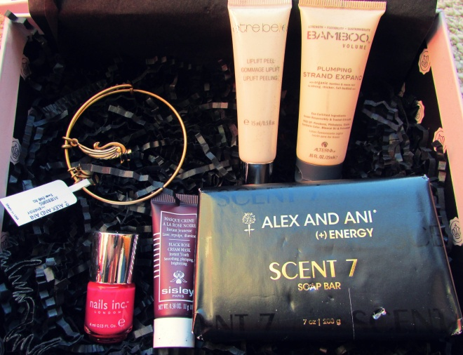 March2014GlossyBox2
