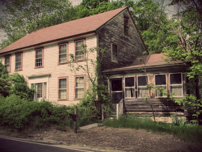 AbandonedHouseMay141