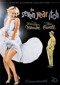 TheSevenYearItch