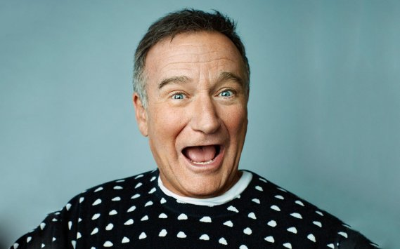 RobinWilliams
