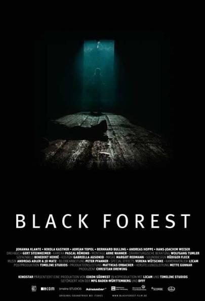 BlackForestPoster