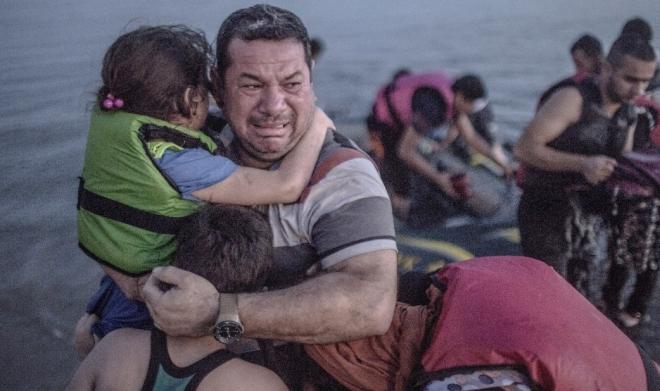 SyrianRefugeeCrisis2015
